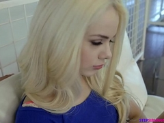 StepSiblingsCaught - Hypnotized Chloe Cherry And Elsa Jean